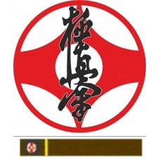 Видео-курс Каратэ: Бункай Кёкусинкай-5 (2-й и 1-й кю)
